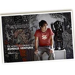 Ronald Ventura
